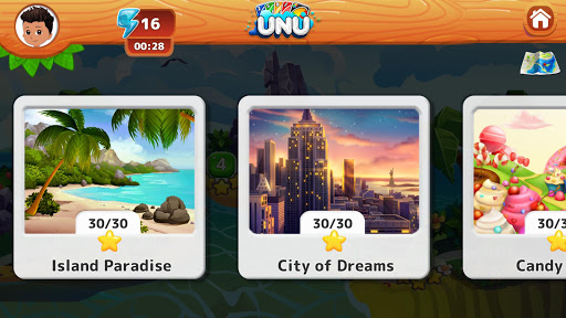 UNU Online: Multiplayer Card Games with Friends 2.3.140 screenshots 6