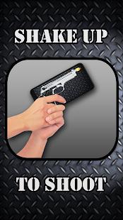 Gun simulator 1.0.32 Screenshots 3