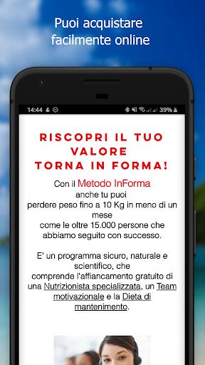 Metodo InForma  screenshots 1