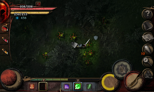 Almora Darkosen RPG android2mod screenshots 5