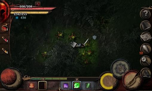 Almora Darkosen RPG 5