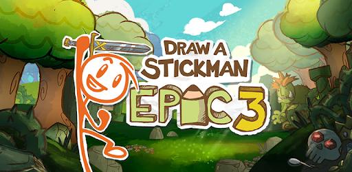 Draw a Stickman: EPIC 3 - Aplicaciones en Google Play