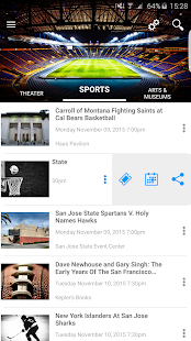 eventseeker - events, concerts