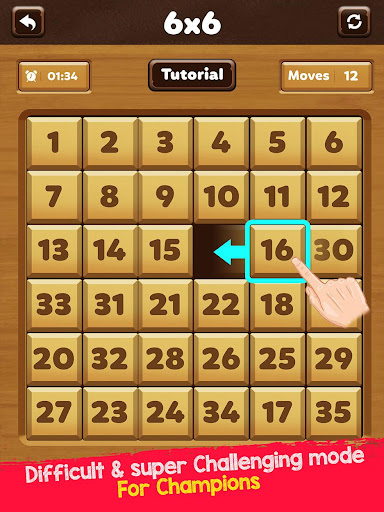 Number Puzzle - Classic Number Games - Num Riddle 2.4 screenshots 14