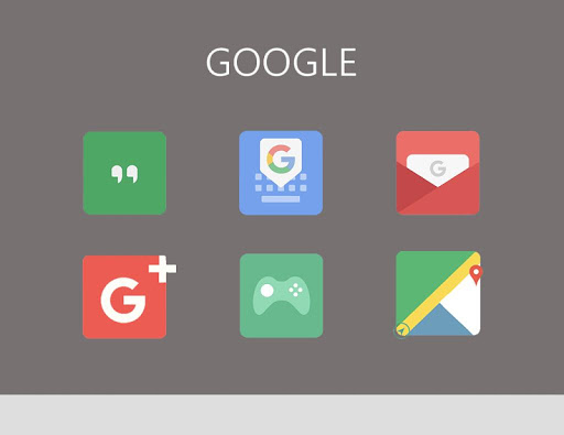 Download APK: Squared Icon Pack v3.5.0 [Patched]