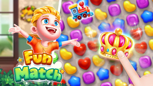 Fun Matchu2122 - match 3 games filehippodl screenshot 6