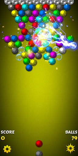 Magnet Balls 2 Free: Match-Three Physics Puzzle  screenshots 6
