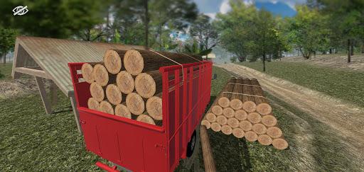 ES Truck Simulator ID 1.1.4 Screenshots 11