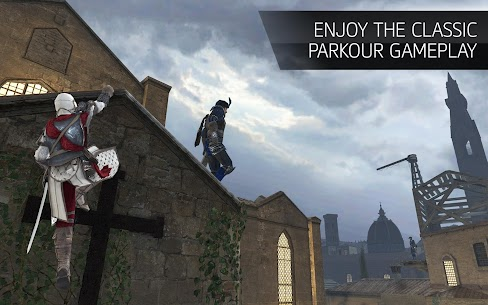Assassin's Creed Identity Mod Apk (Paid/Easy Game) 8