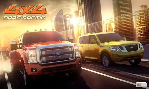 Drag Racing 4x4 screenshots 1
