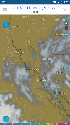 Weather u2014 Live Weather Forecast & Weather Widget  screenshots 2