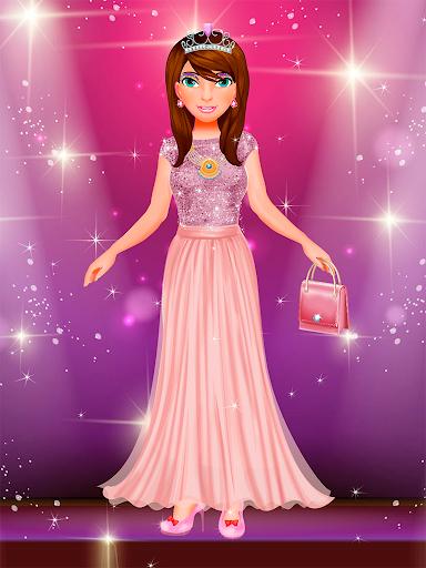 Princess Beauty Makeup Salon  screenshots 6