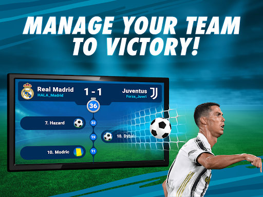 Online Soccer Manager (OSM) - 20/21  screenshots 9