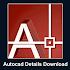 Autocad Details Download