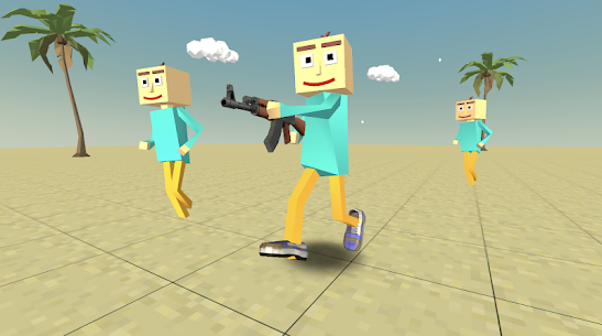 TooBold  Shooter with For Pc (Windows 7, 8, 10, Mac) – Free Download 1