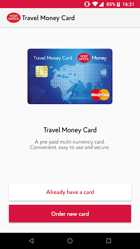 Post Office Travel Money Card For PC Windows (7, 8, 10, 10X) & Mac Computer Image Number- 5