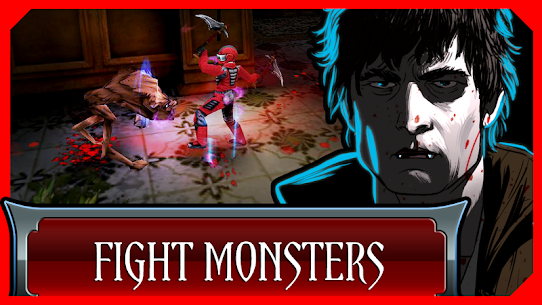 Baixar Tokyo Ghoul Dark War APK 1.2.14 – {Versão atualizada} 5