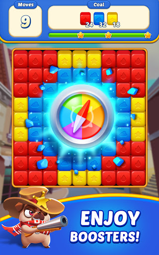 Cube Blast Adventure 1.02.5052 screenshots 17