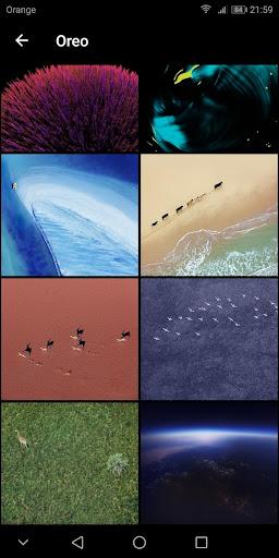 EMUI Themes Factory for Huawei 1.7 Screenshots 8