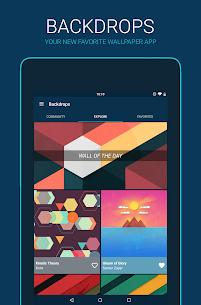 Backdrops – Wallpapers (MOD, Premium) v4.4 11