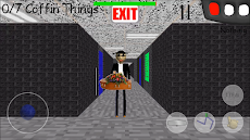 Scary Funeral Math Teacher Coffin Dance Mod Memeのおすすめ画像1