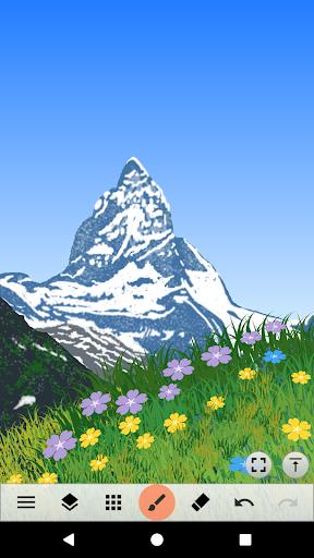 Paint Art / Drawing tools 1.5.0 Screenshots 3