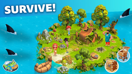Family Islandu2122 - Farm game adventure 2021060.0.11087 Screenshots 2