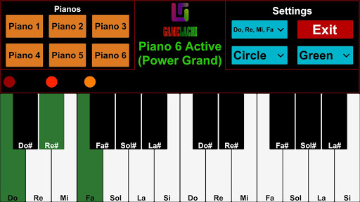Simple Piano Pro  Screenshots 14