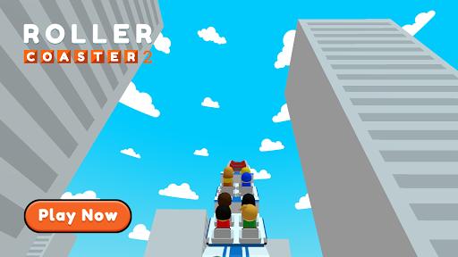 Roller Coaster 2 moddedcrack screenshots 7