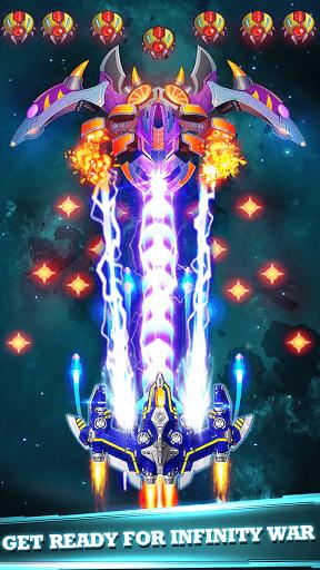 Galaxy Shooter Battle 2020 : Galaxy attack 1.1.16 screenshots 5