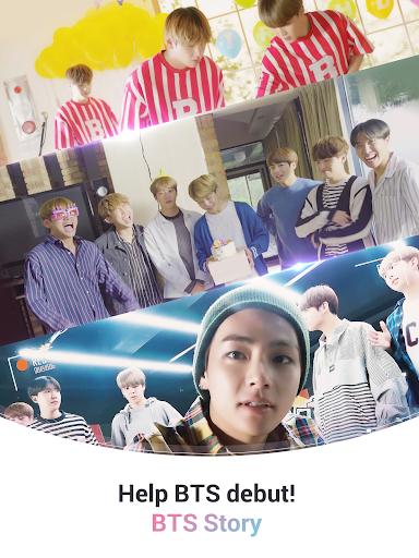 BTS WORLD  Screenshots 19