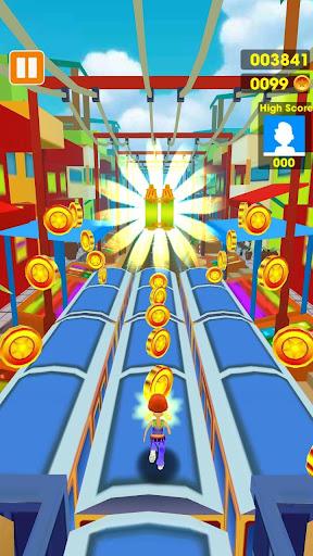 Subway Train: Bus Rush 3D  Screenshots 3