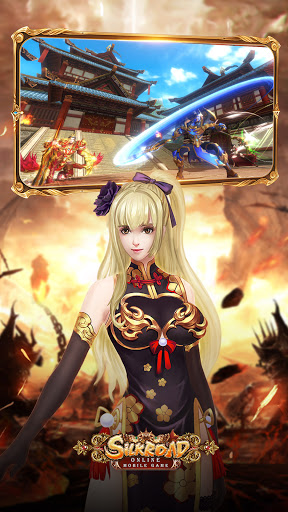 Silkroad Online 5.1.17288 screenshots 14
