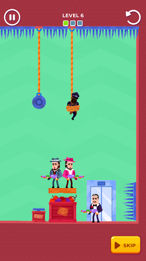 Rope Masters apklade screenshots 1
