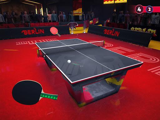 Ping Pong Fury android2mod screenshots 14