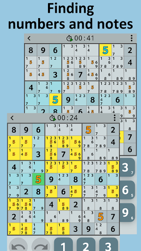 Sudoku Free apkdebit screenshots 3