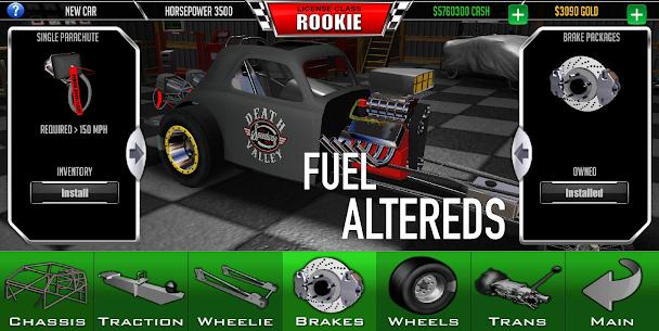 Door Slammers 2 Drag Racing Mod (Money) 6