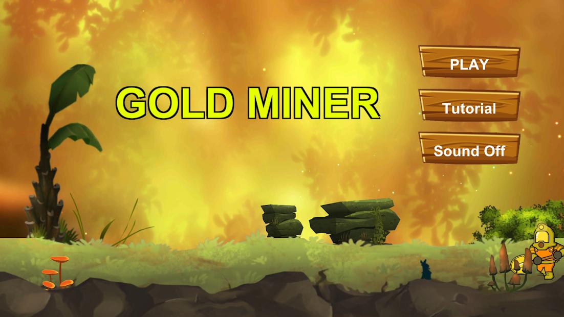 Gold Miner screenshot 13