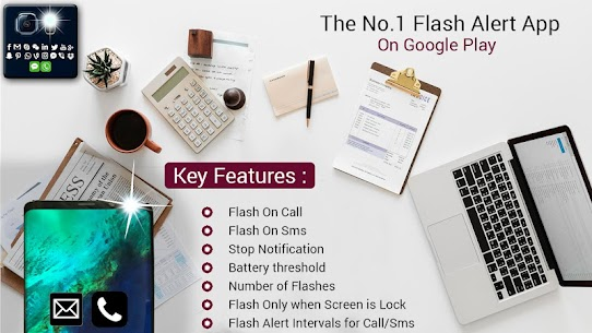 Flash On call and For Pc – Free Download For Windows 7, 8, 8.1, 10 And Mac 2