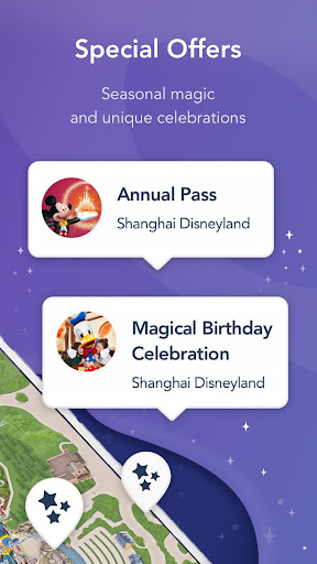 Shanghai Disney Resort 8.1 Screenshots 16