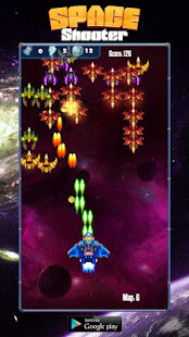 galaxy shooter classic hack