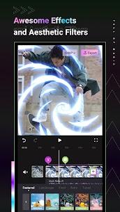 Videap – Cool Video Editor & Video Maker (MOD APK, Pro) v1.1.0 3
