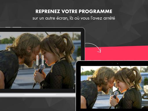 myCANAL, vos programmes en live ou en replay screenshots 16