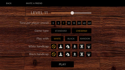 Chess - Play With Your Friends modavailable screenshots 2