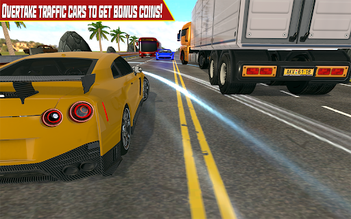 Traffic Racing Car Game 2020:Free Car Racing Games 1.3 screenshots 6
