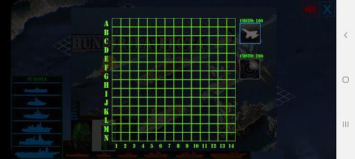 Hundir la flota - Batalla de Buques de Guerra APK MOD (Astuce) screenshots 4