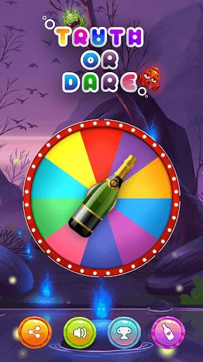 Truth or Dare - Dare questions, Fun Party games 8.0 screenshots 3