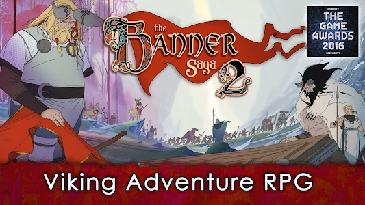 Banner Saga 2 1.0.712 (Patched)