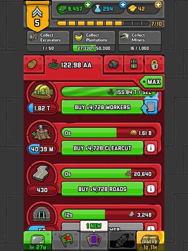 AdVenture Communist 5.6.0 screenshots 16