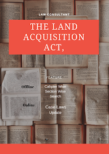 THE LAND ACQUISITION ACT For Pc In 2021 – Windows 7, 8, 10 And Mac 1